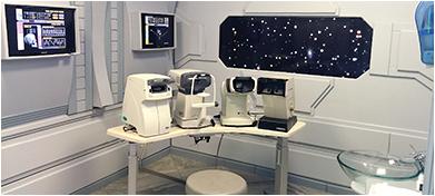 Optometric Management - SOCIAL: PRACTICE PROFILE: THE UNIQUE