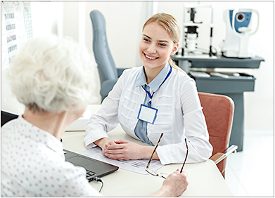 In co-management, the patient chooses the co-managing physician. Communicate this with your patient to fulfill your legal obligation.PHOTO CREDIT: YakobchukOlena/stock.adobe.com