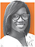 MS. JOHNSON is a marketing manager at Essilor USA. She develops and executes strategic marketing campaigns for Essilor brands and products. She lives in Dallas with her son, Harrison.
