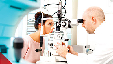 Optometry's Role in Healthcare Reform