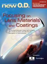 Focusing on Lens Materials and Coatings