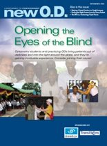 Opening the Eyes of the Blind