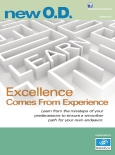 Excellence Comes From Experience