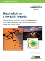 Shedding Light on a New Era in Refraction