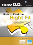 How to Find the Right Fit