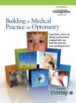 Building a Medical Practice in Optometry
