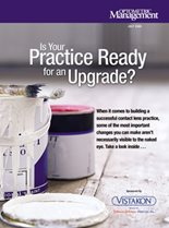 Is Your Practice Ready for an Upgrade?