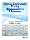Best Practices for Growing Your Business with Daily Disposable Lenses