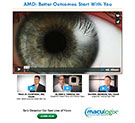 AMD: Better Outcomes Start With You