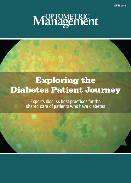 Exploring the Diabetes Patient Journey