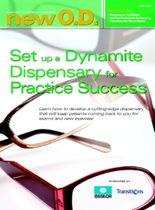 Set up a Dynamite Dispensary for Practice Success