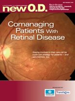 Comanaging Patients With Retinal Disease