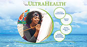 UltraHealth Contact Lenses