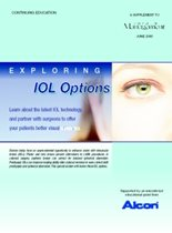 Exploring IOL Options