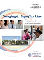 Gaining Insight … Shaping Your Future