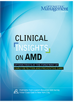 Clinical Insights on AMD