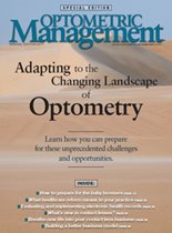 Adapting to the Changing Landscape of Optometry